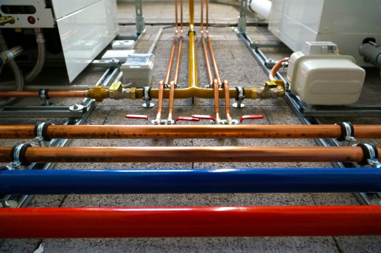 Hydraulischer Abgleich des Heizungssystem