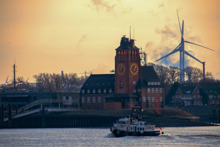 Sanierungsfahrplan wird in Hamburg besonders gefördert